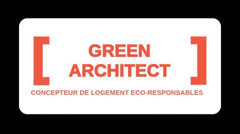 Indépendant ou employé en agence, cet architecte de demain conçoit des logements pratiques, durables et autonomes qui s'intègrent dans leur environnement sans le dénaturer.
